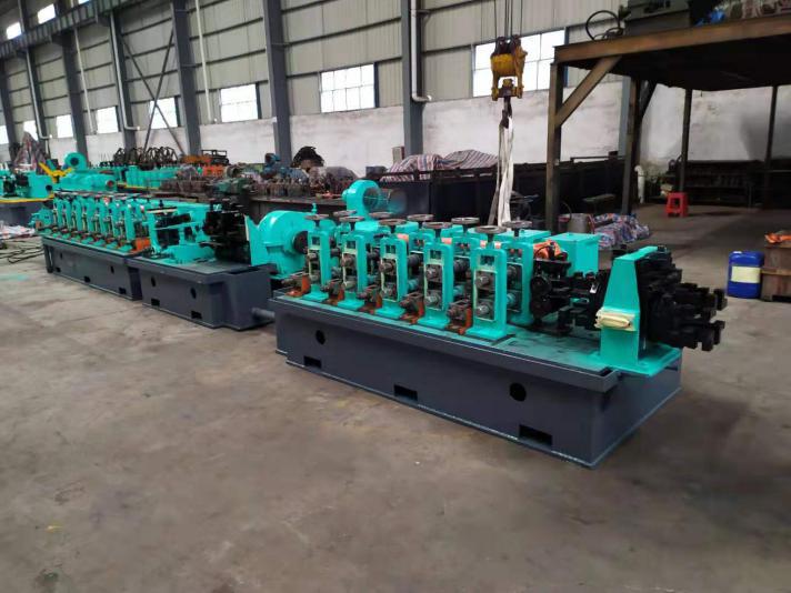 南扬32二手焊管机组
