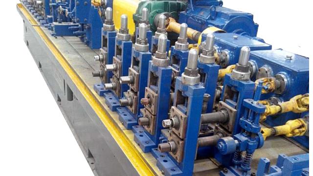 二手焊管设备如何延长使用寿命