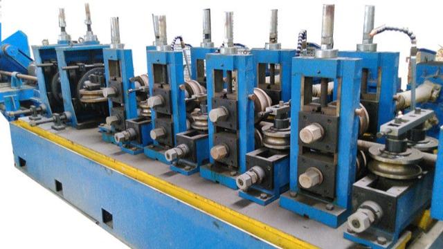 二手焊管设备的安全操作事项
