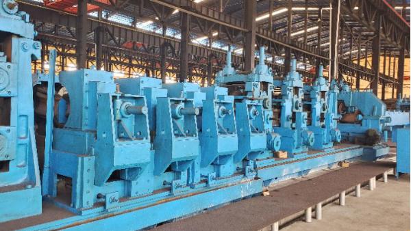 超厚壁273大型焊管机
