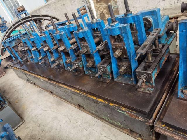 50二手焊管机组