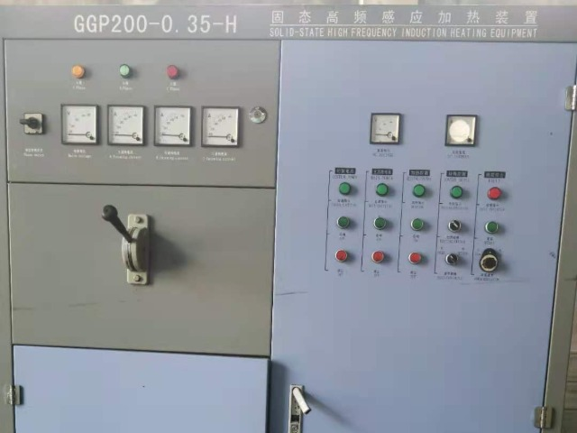 200kw二手固态高频