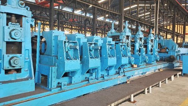 超厚壁273焊管机
