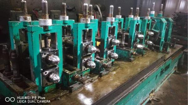 南扬32扩60焊管机组