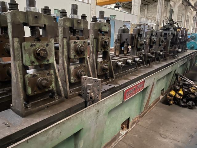 美国76二手焊管机组