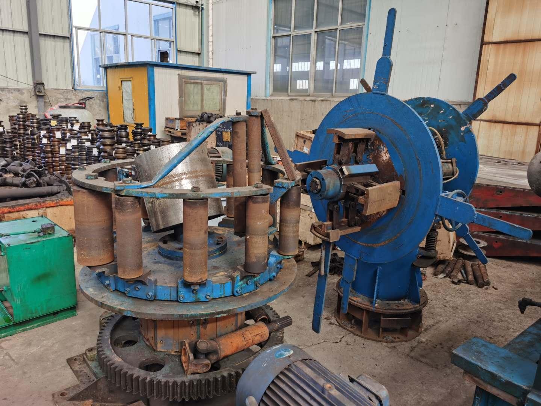 二手焊管机组设备