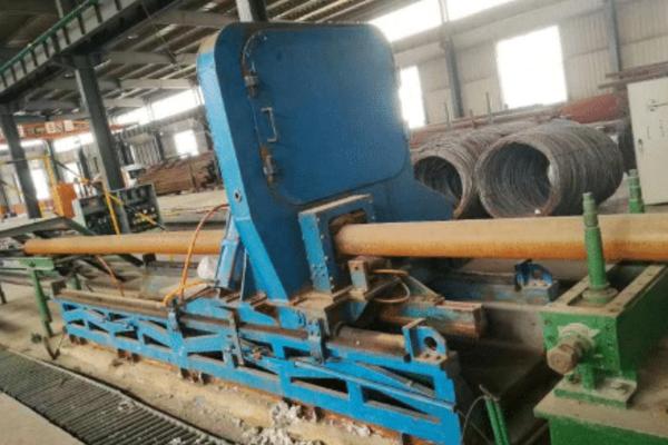 高频焊管设备飞锯