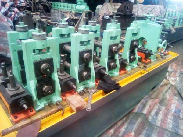 二手高频焊机组