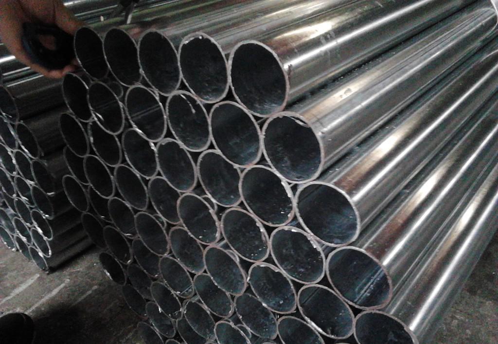 金宇杰二手焊管设备,二手方管生产线
